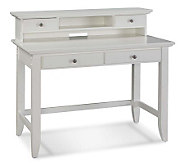 Home Styles Naples Student Desk and Hutch - H176419