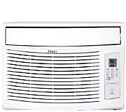 Haier 10,000 BTU Window Air Conditioner with Remote Control - H187619