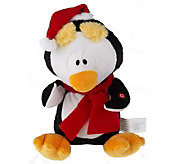 Expressions of Joy Animated Singing Plush - H192319