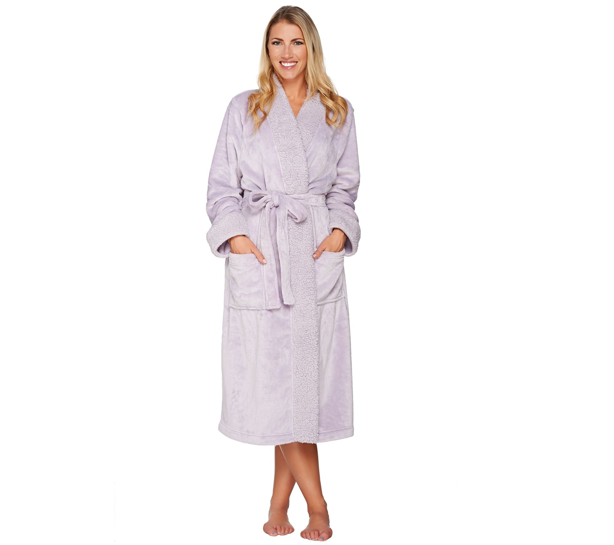 velvet soft full length kimono robe by berkshire blanket With berkshire blanket robe