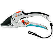 Gardena Ratchet Pruners with SmartCut Technology - H283319