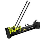 Sun Joe Logger Joe 10-Ton Hydraulic Log Splitter - H288419