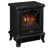 Duraflame Portable Electric Stove Heater - H353319