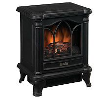 Duraflame Portable Electric Stove Heater