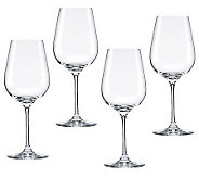 Lenox Tuscany Classics Set of 4 Pinot Grigio Wine Glasses - H364719
