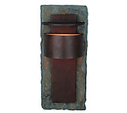 Kenroy Home Pembrooke Outdoor Wall Lantern - H155320