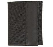 Travelon RFID Blocking Tri-fold Wallet - H177220