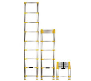 Xtend Climb 8-1/2 Telescoping Ladder - H184020