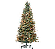 Bethlehem Lights 9 Blue Spruce Christmas Tree - H208520
