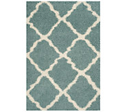 Dallas Shag 8 x 10 Area Rug by Safavieh - H286020
