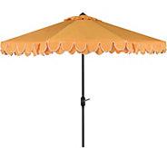 Safavieh Elegant Valance 9 Umbrella - H291420