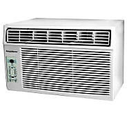 Keystone 12,000 BTU Window-Mounted Air Conditioner with Remot - H357320