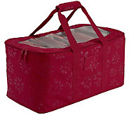 Seasons Holiday Lights Duffel by Classic Accessories - H282121