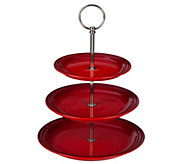 Le Creuset Three-Tier Stoneware Stand - H288321