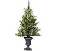 3.5 Cashmere Pine Tree by Vickerman - H289821