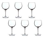 Luigi Bormioli 18.5-oz Vinoteque Armonico Glasses - Set of 6 - H364921