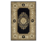 Momeni Maison Aubusson 26 x 43 Handmade Wool Accent Rug - H161522