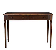 Barton Two-Drawer Writing Desk - H182722