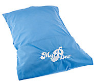 MyPillow 12x18 Pillow with RollNGo Case - H206022