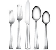 Argent by Hampton Forge 18/10 S/S 78-pc Service for 12 Flatware Set - H207122