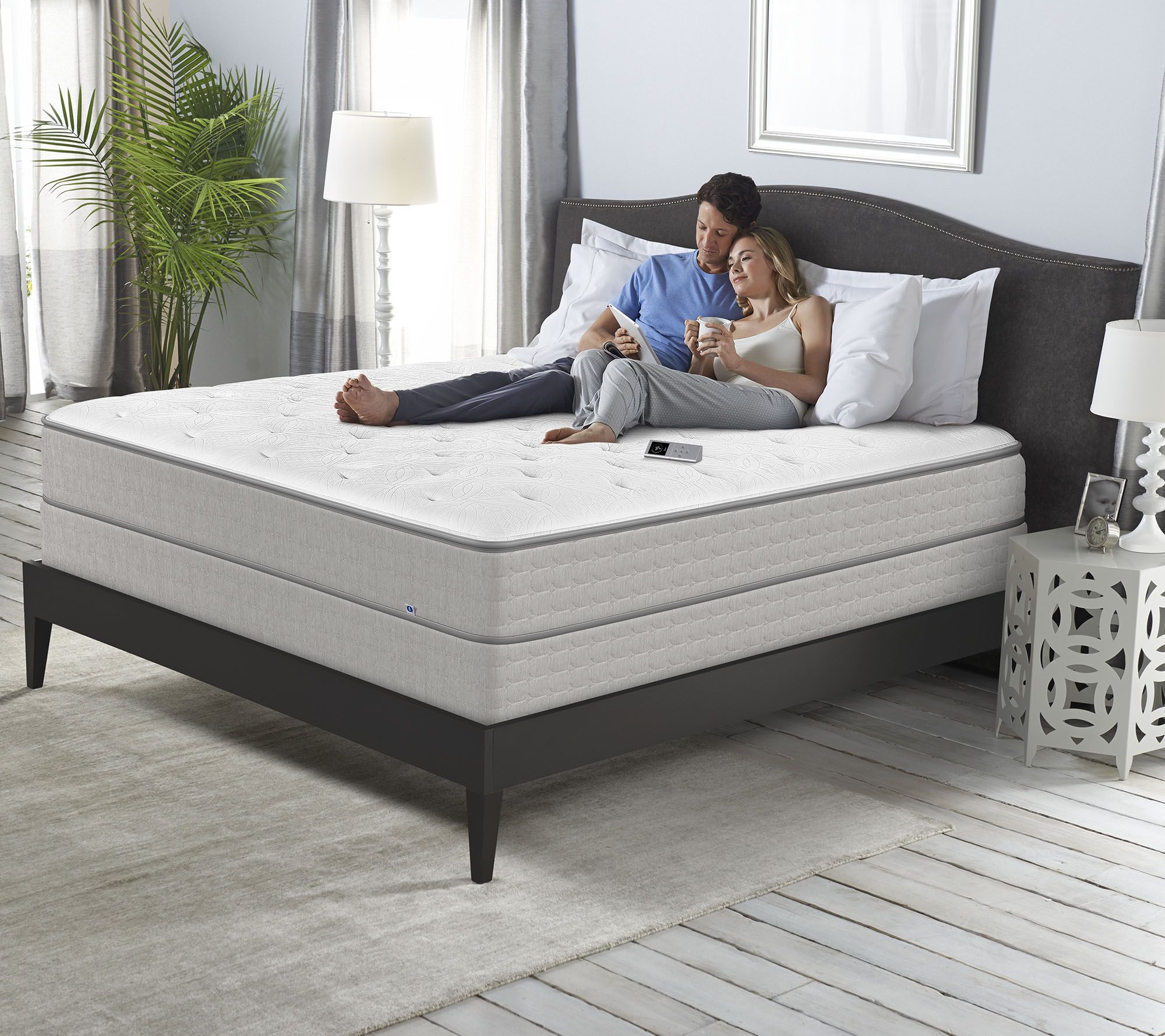 Sleep Number Bed — For the Home — QVC.com
