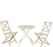 Safavieh Branford Bistro Set - H291422