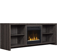ClassicFlame Shelter Cove Fireplace TV Stand for TVs up to 65 - H292522