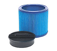 Shop-Vac Ultra Web Cartridge Filter for Wet/DryVacuums - H365422