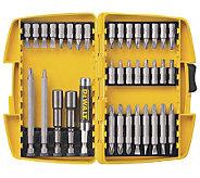 DeWalt 37-Piece Screwdriver Set - H140923