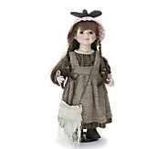 Ellis Island Collection Collectible Doll - Sophie - H145023