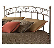 Ellsworth Full Headboard - H157423