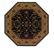 Couristan 311 Everest Tabriz Octagonal Rug - H160323