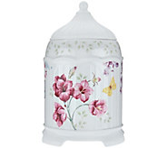 Lenox Limited Edition Butterfly Meadow Cookie Jar - H166523