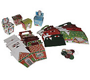 16-Piece Holiday Food Container Assortment - H192523