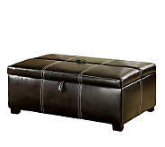 Apolline Ottoman with Pull-Out Bed - H280623