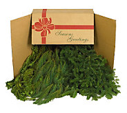 10-lb Box of Mixed Greens by Valerie Delivery Week 11/20 - H280923