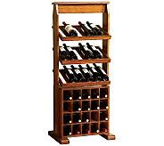 Guarda Wine Cabinet - H359423