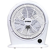 Optimus 10 Stylish Personal Fan - H368023