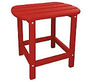 POLYWOOD Original Side Table - H162124