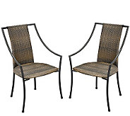Home Styles Laguna Dining Chair - Set of 2 - H187324