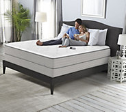 Sleep Number cSE California King Modular Base Mattress Set - H215424