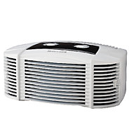 Honeywell HEPA Clean Tabletop Air Purifier - H285024