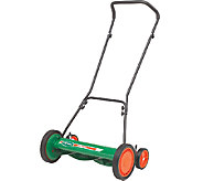Scotts Classic 20 Reel Mower - H285324