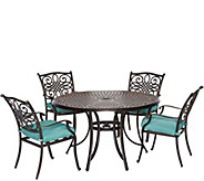 Cambridge Seasons 5-Piece Dining Set - H291224