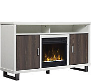 ClassicFlame Van Horne Fireplace TV Stand for TVs up to 60 - H292524