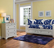 Home Styles Naples Storage Daybed & Chest - H353924