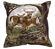 Hidden Eyes Pillow - H361624