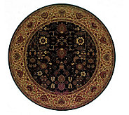 Couristan 311 Everest Tabriz Round Rug - H160325