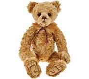 Charlie Bears Collectible Eloise 15 Plush Bear - H212825