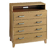 Home Styles Rave Media Chest - H283525